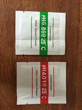 Buy 4pcs PH Buffer Powder PH Test Meter Measure Calibration Solution 1pcs 4.01 1pcs 6.86 Calibration Point for $1.09 in AliExpress store