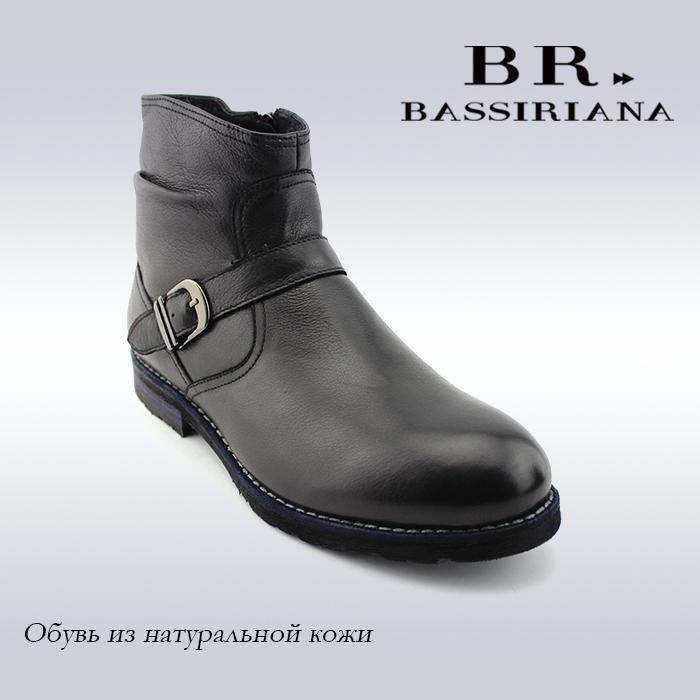 Здесь можно купить  BASSIRIANA - fashion winter men