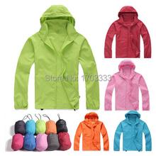 Men's Raincoats soft shell Waterproof Jackets hunting clothes women's rain coat camping & hiking rain down men sportswear(China (Mainland))