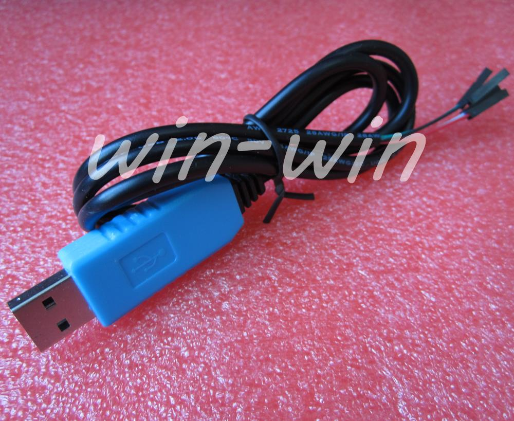PL2303TA USB TTL to RS232 Converter Serial Cable module for win XP/VISTA/7/8/8.1(China (Mainland))
