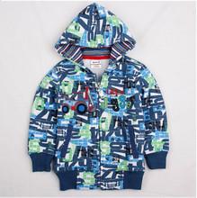 children's sweatshirt moleton infantil children hoodies kids sweatshirt children's boy clothing polerones Striped fashion(China (Mainland))