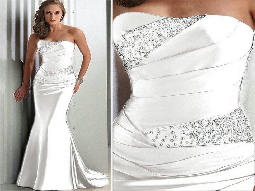 Zz331 красивая бретелек кристалл платья невесты 2016 этаж без рукавов платье невесты Vestido де феста