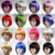 free shipping wholesale 10pcs/lot Halloween wig masquerade party supplies bobo wig