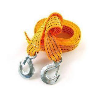 Car trailer rope 3 meters 3 trailer belt car towing rope 3 pulling rope