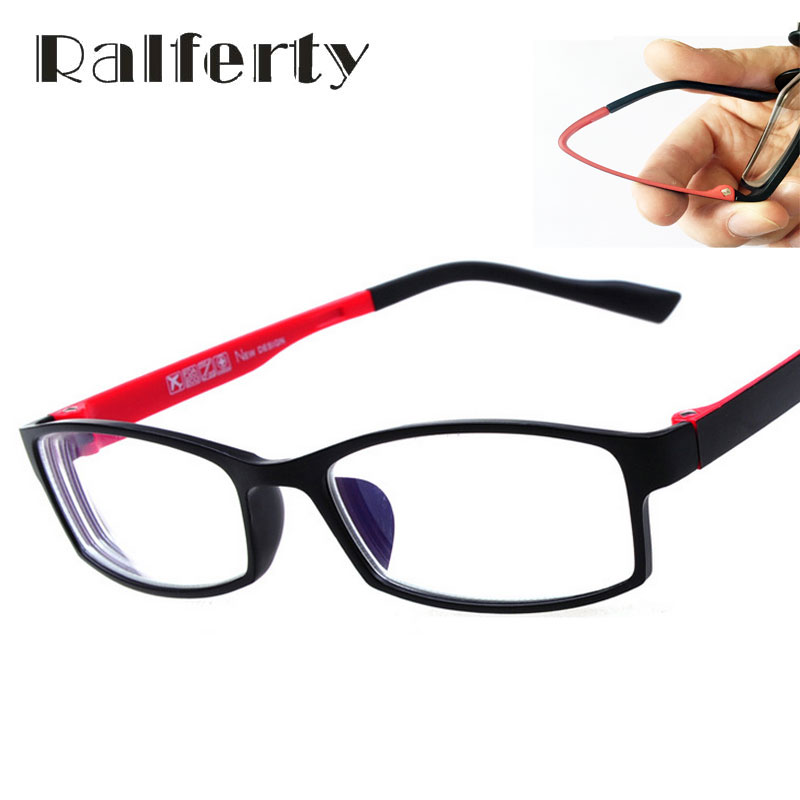 Aliexpress.com : Buy Ralferty TR90 Optical Eye Glasses ...