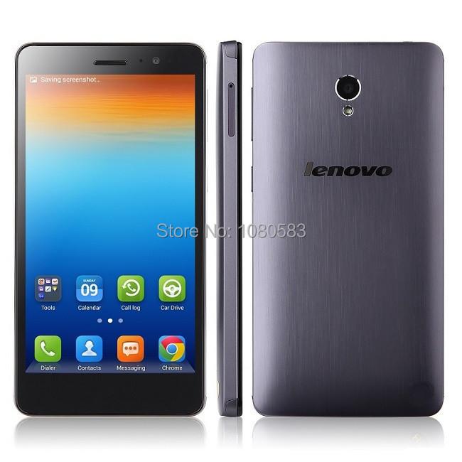 Original Lenovo S860 Quad Core Smartphone MTK6582 1 3GHz 5 3 IPS HD 1280x720 Android 4