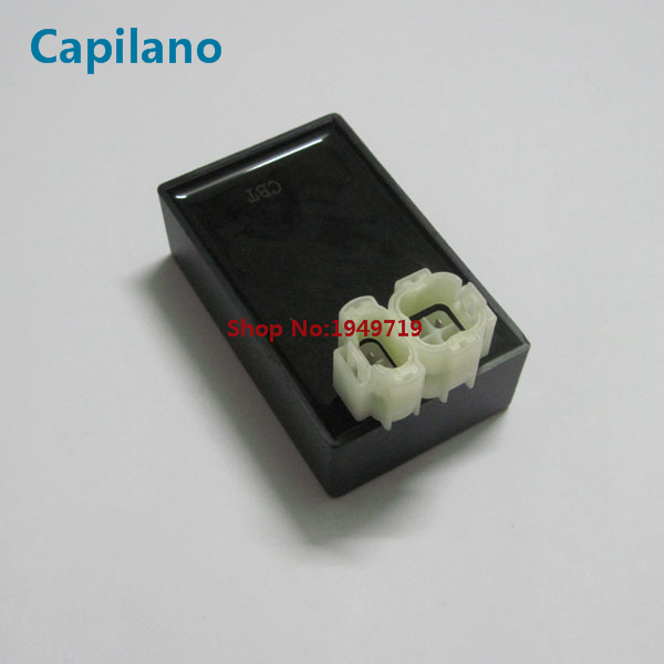 motorcycle / scooter ignition CDI unit CBT125 for Honda 125cc CBT 125 electric parts(China (Mainland))