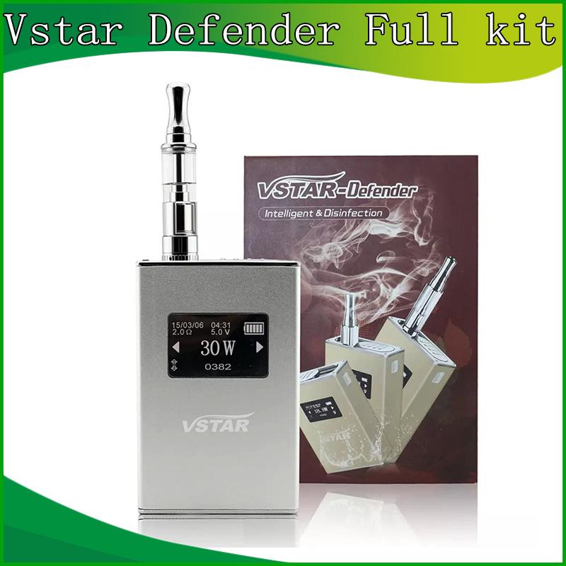 Vstar Auto 40/100w Vstar Defender