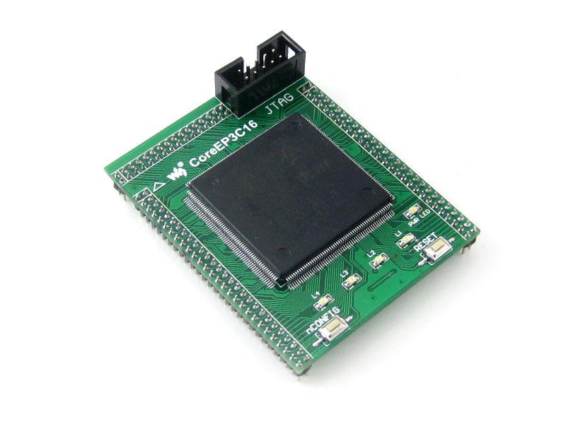Altera Cyclone Board EP3C16 Developmen Board EP3C16Q240C8N ALTERA Cyclone III FPGA Core Board(China (Mainland))