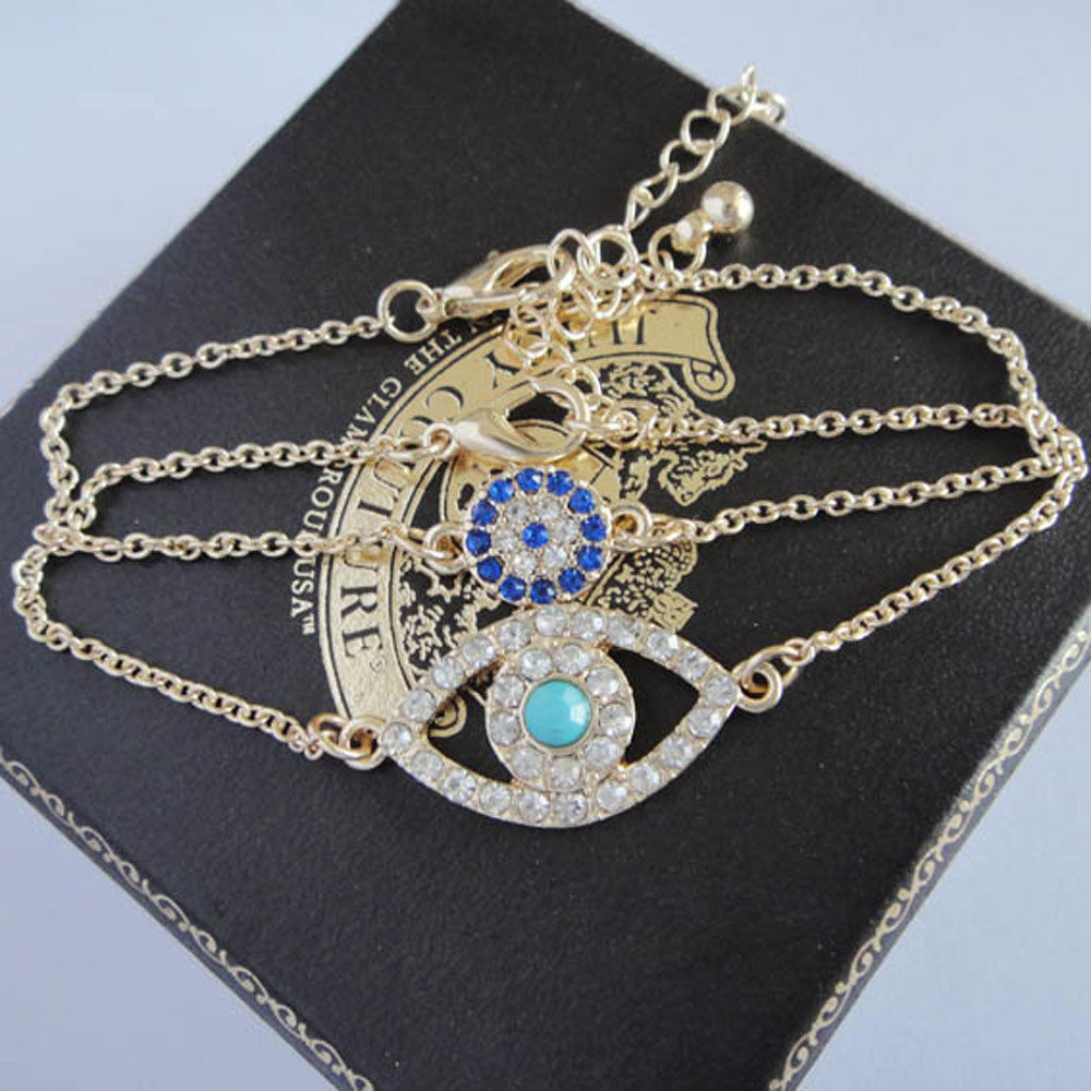 Celebrity Crystal Hamsa Of Fatima Evil Eye Turkish ...