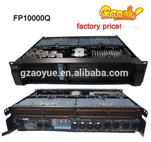 Lab Gruppen Fp 10000q 4 Channel Stereo Karaoke Amplifier(China (Mainland))