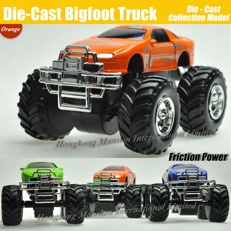 132 Bigfoot Truck stlyle2 (1)