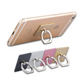 1Pcs Universal Mobile Phone Holders Metal Drop Resistance Mobile Phone Ring Buckle Create Cell Phone Stands