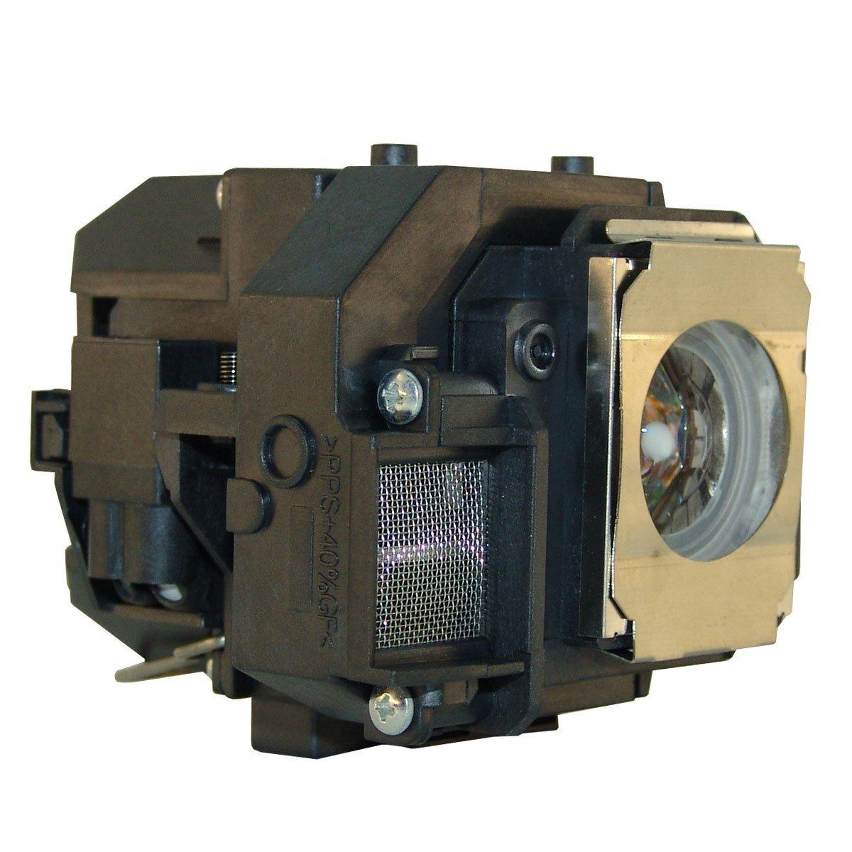 ELPLP58 V13H010L58 Lamp for Epson EX7200 EB-X10 EB-X9 EB-X92 EB-S9 EB-S92 EB-S10 EB-W9 EB-W10 Projector Bulb Lamp<br><br>Aliexpress