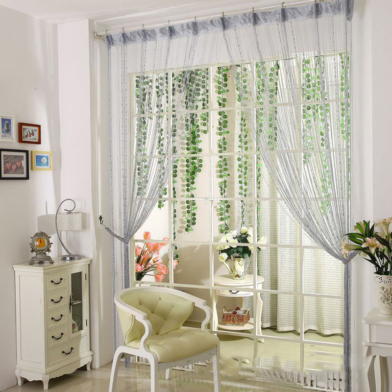 Popular interior curtain buy cheap interior curtain lots for Hotel decor suppliers