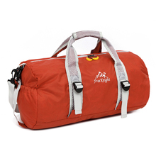 High Quality Unisex 210 Waterproof Nylon Large Capacity Ultralight Foldable Outdoor Gym Bag Sports Bags Travel Duffle Bags New(China (Mainland))