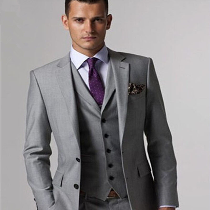 Online Buy Wholesale mens grey coat and pants from China mens grey