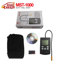 MASTER Automobile Motor Igniting Signal Tool MST-1000 Ignition Tester Support Spark Kvolt Calibration Function(China (Mainland))