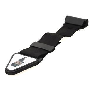 Car Bus Seat Safety Belt Fastener Adjustable Lock Buckle Strap for Child Kids 21065(China (Mainland))