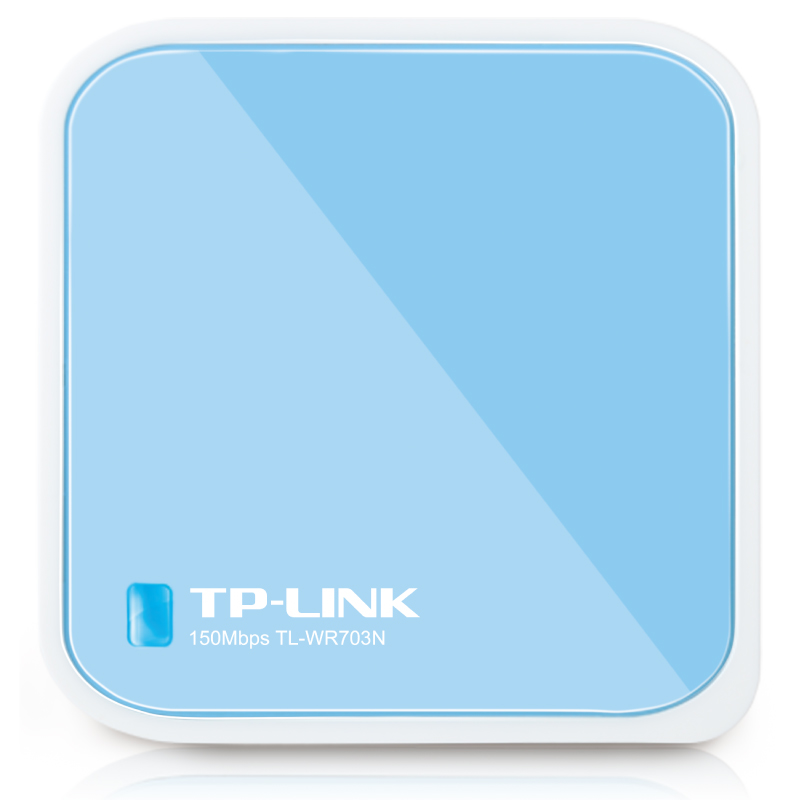 Portable Mini TP-LINK 150Mbps USB Wireless 3G Router WR703N Wi-Fi Router For Travel Outdoor(China (Mainland))