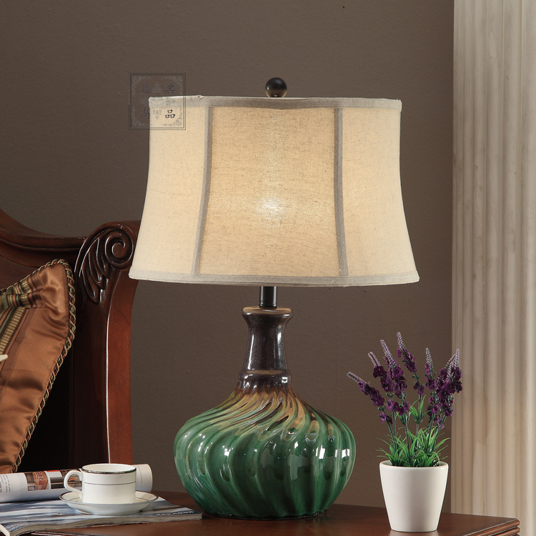 Ceramic Table Lamps For Living Room. Ceramic Table Lamps Living ...
