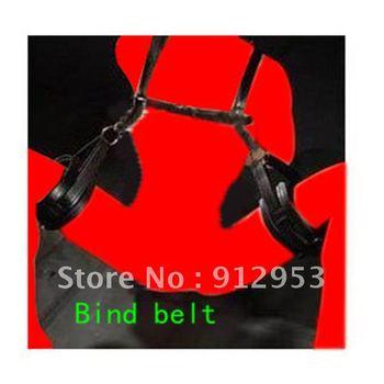 Free Shipping,sex bind belt,sex toys! hot sale,flirt toy