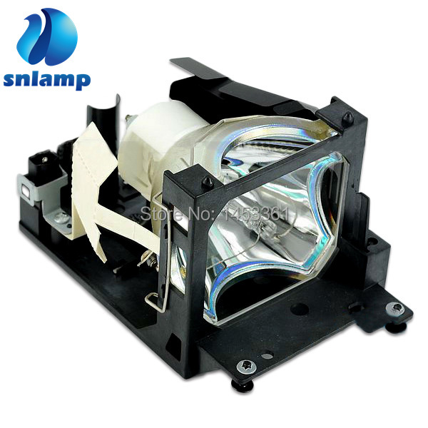Фотография Compatible projector lamp bulb 78-6969-9547-7/DT00471 for MP8765 X65...