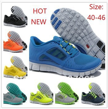 !!New famous brand running shoes men women sports couple sneakers Breathable - yongxiang s store