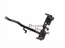 100% New Oneplus One 1+1 Microphone Mic + Vibrator Vibrating Motor Module Light Board Flex Cable Replacement - Dream House Technology Co., Ltd store