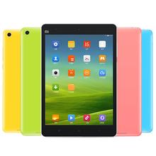 Original Xiaomi Mi Pad 7.9″ IPS 2048×1536 2GB RAM 16GB / 64GB ROM Quad Core Dual Camera 5MP+8MP Bluetooth 4.0 WIFI Tablet PC