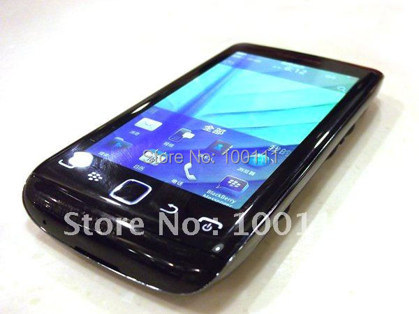 Wholesale Original unlocked blackberry 9860 Torch Touch screen GSM 3G Mobile phone OS 7 ,Free shipping(Hong Kong)