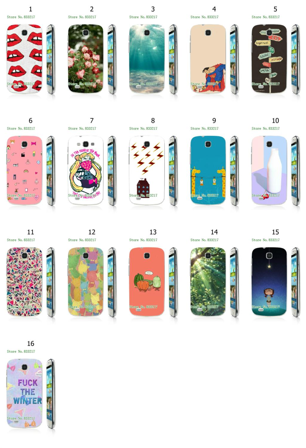 retail 1pc cute hybrid lovey kiss flowers 15designs white hard mobile phone cases cover for samsung galaxy s3 i9300 free ship(China (Mainland))