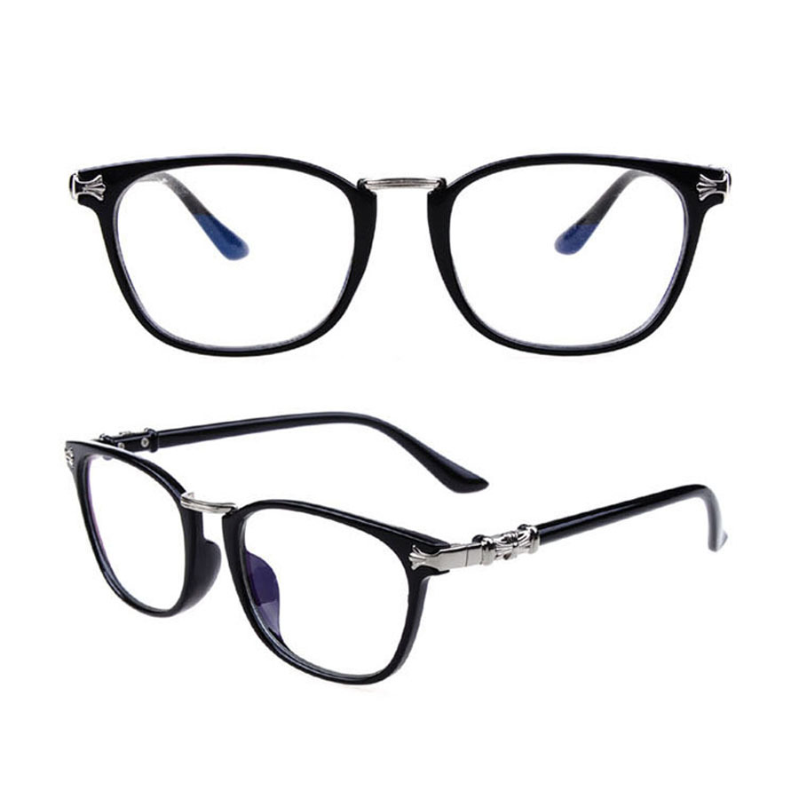Men s European Eyeglass Frames : 2014 Fashion European Brand Korean Glasses Frames Women ...
