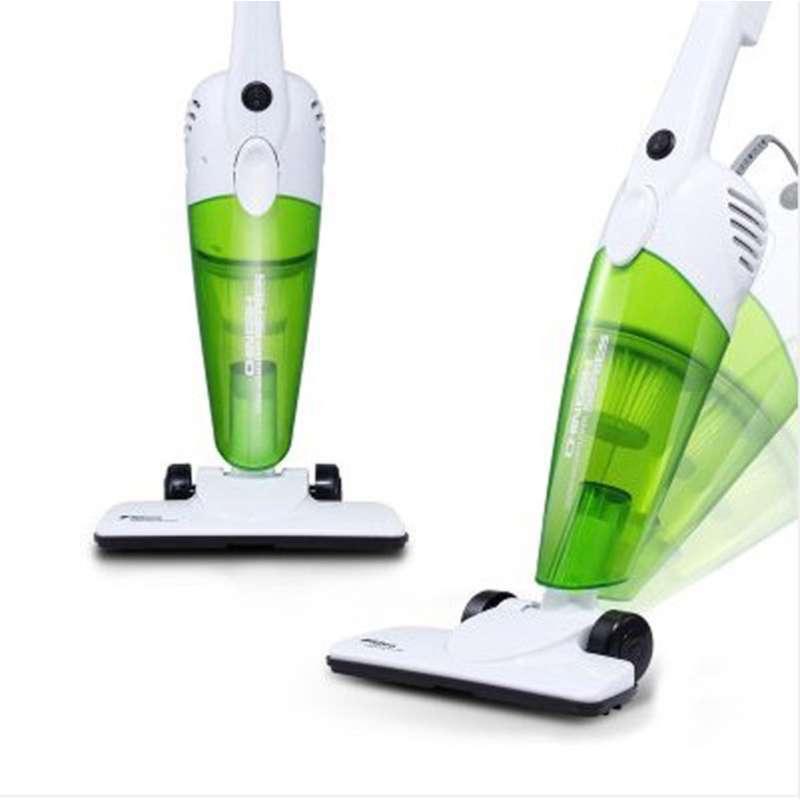 Handheld vacuum cleaner DX129C/DX128C mini vacuum cleaner best for home(China (Mainland))