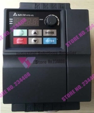 Buy Delta Inverter Delta El 1.5kw Series Three Phase Frequency Converter Vfd015el43a 0~480V 4.2A 0.1~600Hz VFD-EL 1.5KW 2HP New for $205.00 in AliExpress store