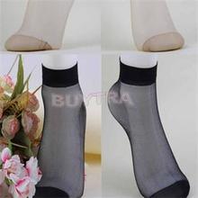10pairs 20pcs lot Free Shipping Women Elastic Crystal Silk Socks 2014 New Spring Summer Woman Socks