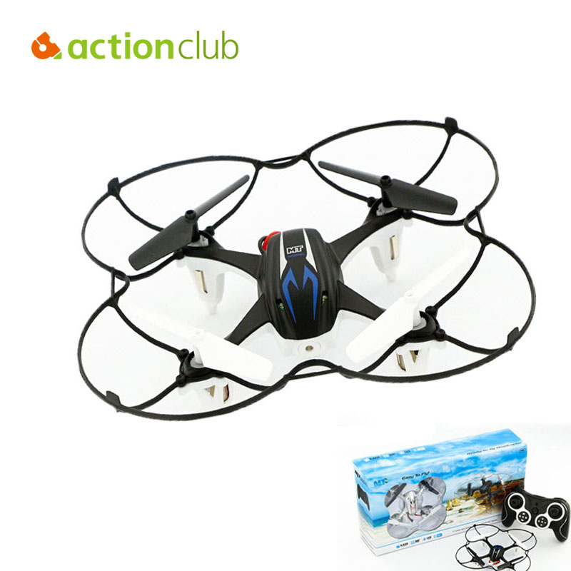 Nano Hexacopter drones Rc Quadcopter with G-sensor controller 2.4G Remote Control Helicopter 6 Axis RTF rc mini drone HT2681