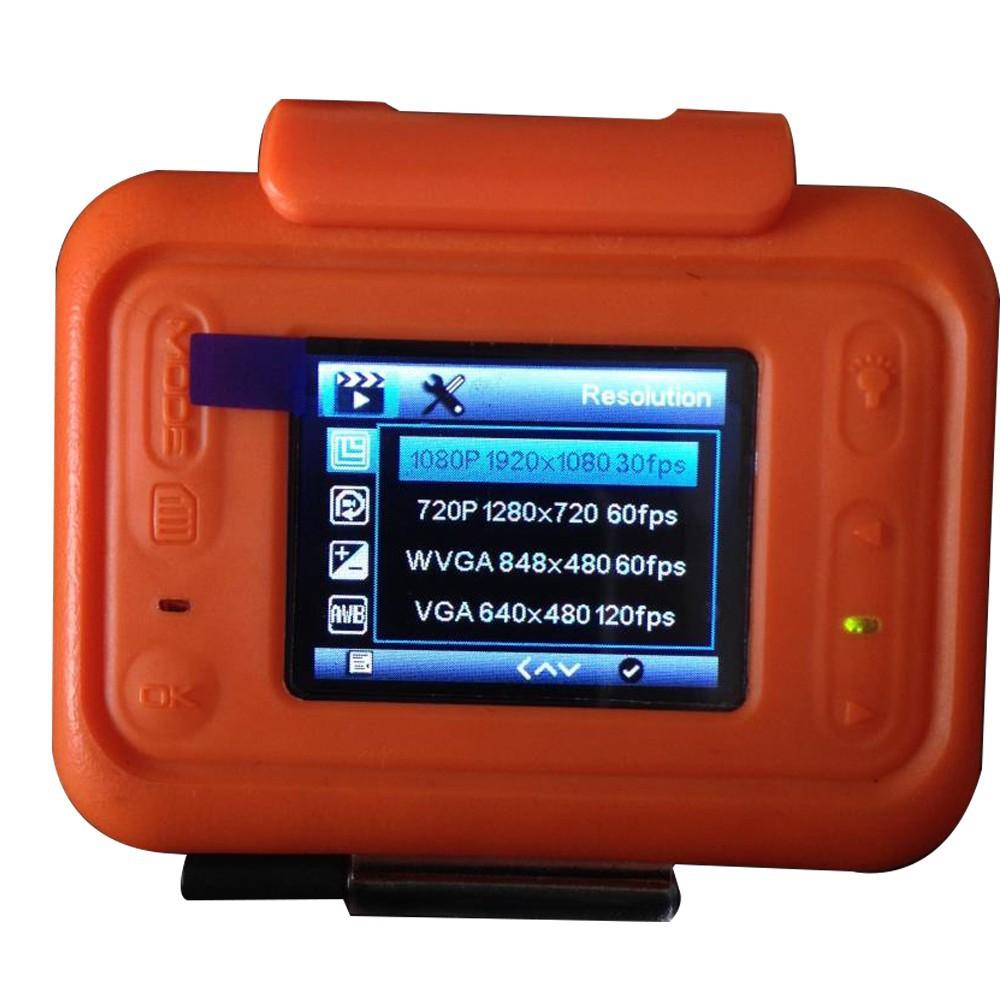 SOOCOO S60 Action Cameras (1)