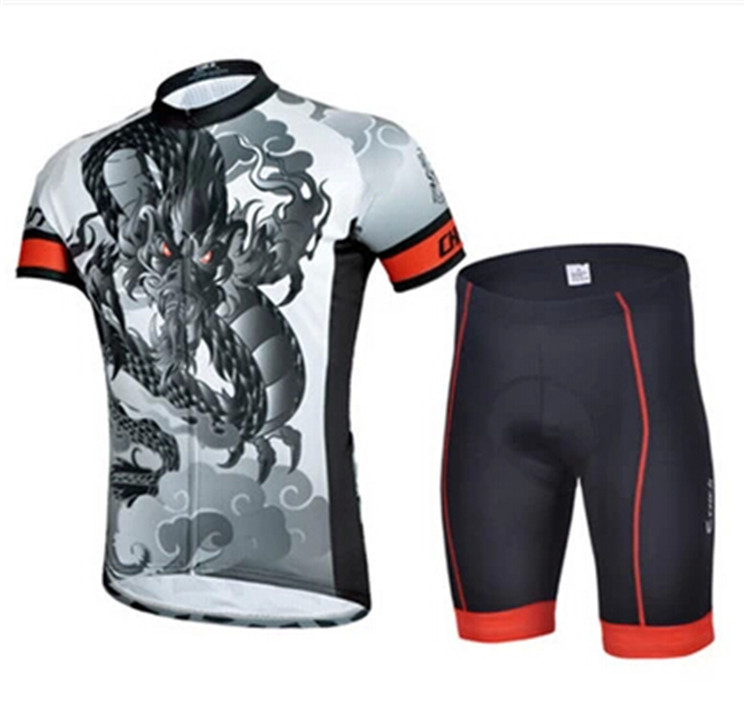 Здесь можно купить  Free Shipping New South Korea Imported Cheji Longxiao Breathable Perspiration Wicking Short Sleeve Jersey Suits Bikes Outdoors Free Shipping New South Korea Imported Cheji Longxiao Breathable Perspiration Wicking Short Sleeve Jersey Suits Bikes Outdoors Спорт и развлечения
