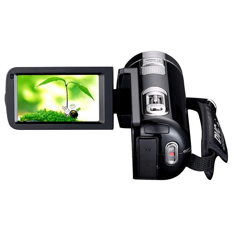 Digital Camera Recorder Camcorder DV DVR 3.0/'/' Inch LCD 16x Zoom Cam