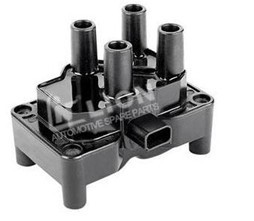 Free Shipping Brand New Ignition Coil Pack For Ford Focus Mk2 1 6 Oem 0221503485 4m5g12029za