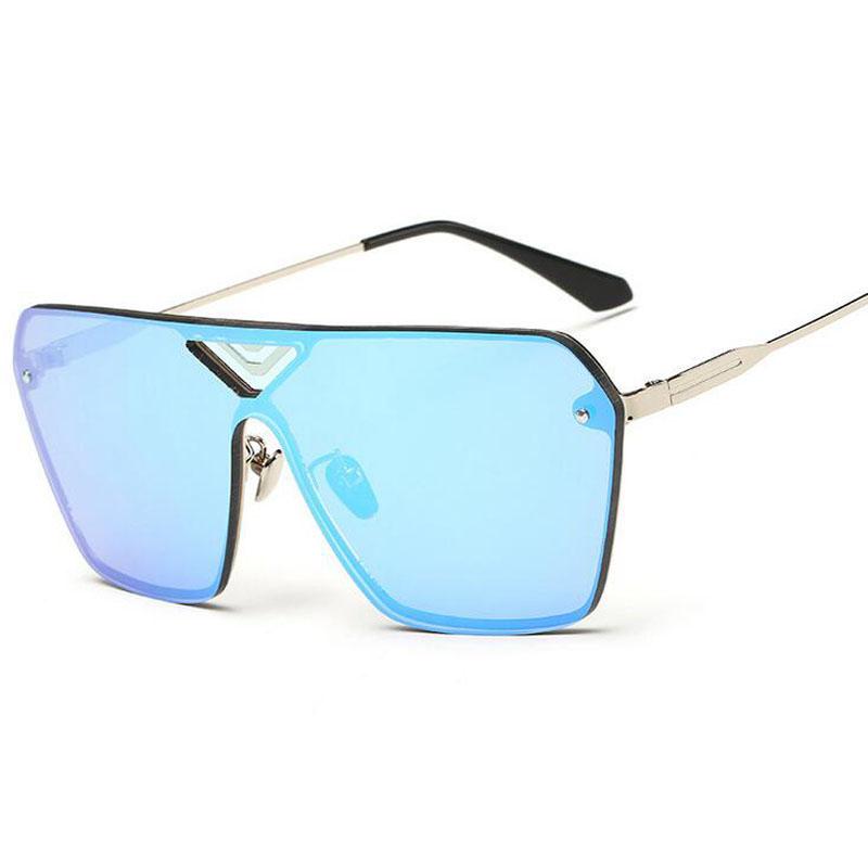 Frameless Glasses Best : Best Unique Frameless Sunglasses Latest Novelty Black ...