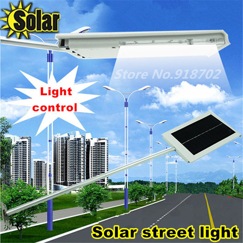 15LED solar power Light control sensor street lamp corridor courtyard Garage Outdoor Path Wall Emergency Lamp Security SpotLight(China (Mainland))