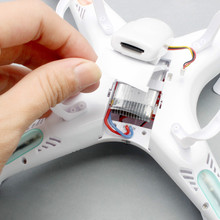 last version camera drone Thanks TRC01 electronic throttle shipping from shenzhen to Worldwide