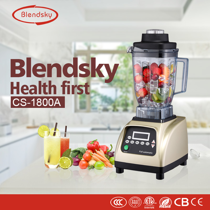 Factory Direct Supply ABS Electric foodblender/meat blender(China (Mainland))