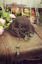 Handmade Fairy Tale A Theme Cosplay Hat