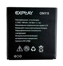 EXPLAY ONYX 1300mAh High Quality Mobile Phone Replacement Li-ion Battery for EXPLAY ONYX Battery