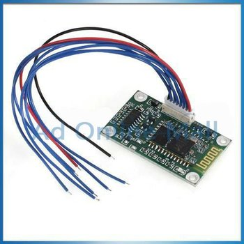 Bluetooth RS232 serial Converter Module Serial Module HC-06-D with an EDR Module High Quality