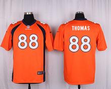 ABC100% Elite men Denver Broncos WOMEN KIDS YOUTH FREE SHIPPING 88 Demaryius Thomas(China (Mainland))