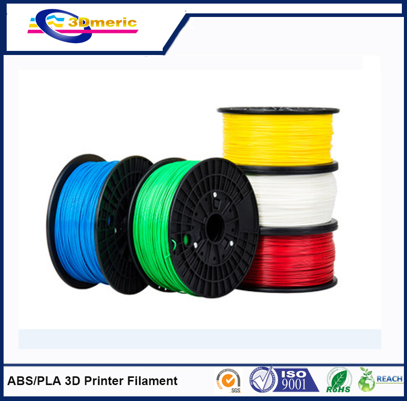 3D Printer Consumables 1 75mm PLA Filament